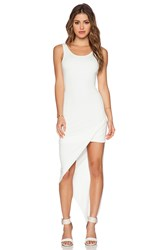De Lacy Dawn Dress White
