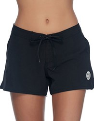 Body Glove Solid Vapor Boardshorts Black