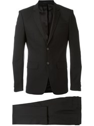 Givenchy Classic Formal Suit Black