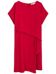Gerard Darel Rimini Dress Red