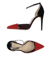 Alexandre Birman Pumps Red