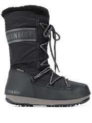 Moon Boot Lined Snow Boots 60