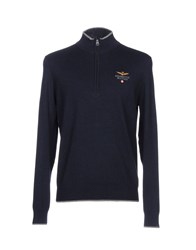 Aeronautica Militare Knitwear Turtlenecks