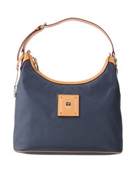 Piero Guidi Bags Handbags Slate Blue