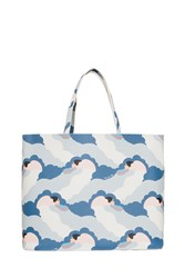 Paul And Joe Printed Tote Bag Multi