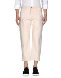 .. Beaucoup Jeans Ivory