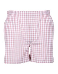 Brooks Brothers Boxers Red