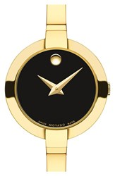 Women's Movado 'Bela' Bangle Watch 25Mm