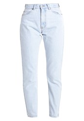 Dr. Denim Dr.Denim Nora Relaxed Fit Jeans Bleached Bleached Denim