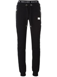 Philipp Plein 'Erika' Leggings Black