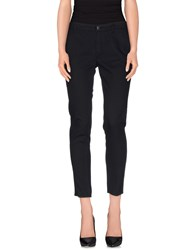 Department 5 Trousers Casual Trousers Women Black