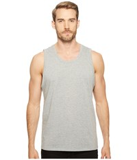 Alternative Apparel Basic Tank Top Heather Grey Men's Sleeveless Gray