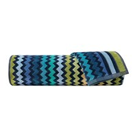 Missoni Home Warner Towel 170 Blue