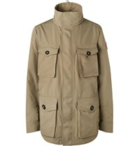 Canada Goose Stanhope Shell Jacket Green