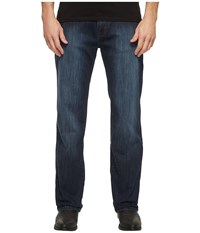 Rock And Roll Cowboy Reflex Double Barrel In Dark Wash M0s1447 Dark Wash Men's Jeans Navy