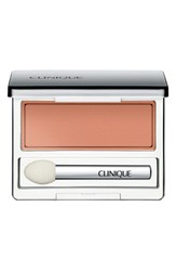 Clinique 'All About Shadow' Eyeshadow Peach Pop