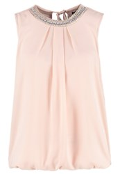 Dorothy Perkins Top Peach Rose