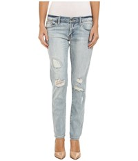 Lucky Brand Sienna Cigarette In Yuba Yuba Women's Jeans Blue