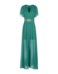 Hope Collection Dresses Long Dresses Women Green
