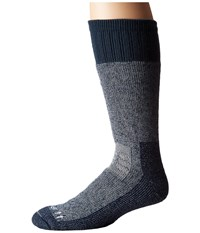 Carhartt Cold Weather Boot Socks 1 Pair Pack Navy Men's Crew Cut Socks Shoes