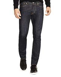 Polo Ralph Lauren Sullivan Slim Fit Jeans In Resin Rinse