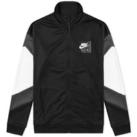 Nike Air Jacket Black