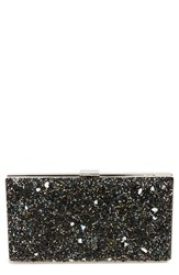 Natasha Couture 'Starry Night' Box Clutch