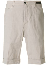 Pt01 Chino Shorts Nude And Neutrals