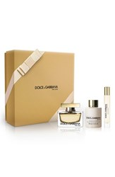 Dolce And Gabbana Beauty 'The One' Set 178 Value