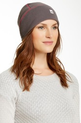 Sperry Fleece Beanie Gray