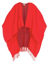United Colors Of Benetton Cape Red