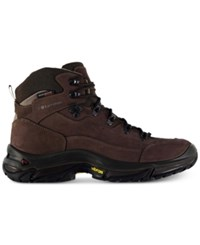 Karrimor Ksb Brecon Waterproof Mid Hiking Boots From Eastern Mountain Sports Brown