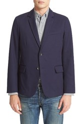 Rag And Bone Men's Philips Cotton Blazer