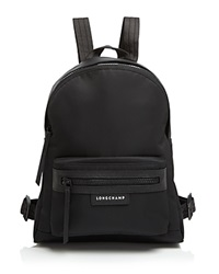 Longchamp Backpack Le Pliage Neo Small Black