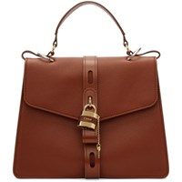 Chloe Brown Large Day Briefcase
