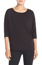 Women's Marc New York Dolman Sleeve Stretch Cotton Tee