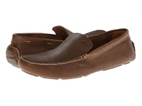 Tommy Bahama Pagota Cocoa Men's Slip On Shoes Brown