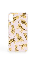 Skinnydip Pink Tiger Iphone Xs Max Case Tiger Print