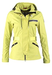 Gaastra Maledives Waterproof Jacket Yellow