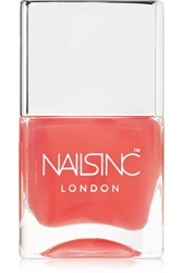 Nails Inc Base Coat With Kensington Caviar