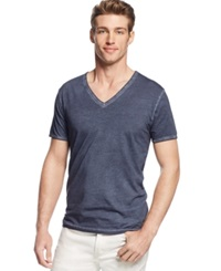 Boss Hugo Boss Toulouse V Neck T Shirt
