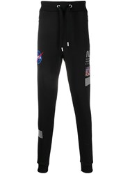 Alpha Industries Nasa Tapered Track Pants 60