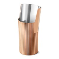 Georg Jensen Urkiola Pitcher Copper 0.2L