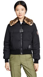 Marc Jacobs The Down Jacket Black