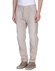 Richmond Denim Denim Pants Sand