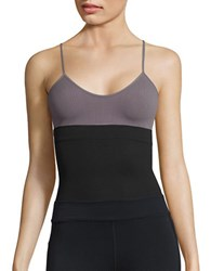 Jockey Seamfree Waist Slimmer Black
