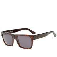 Our Legacy Faith Sunglasses Brown