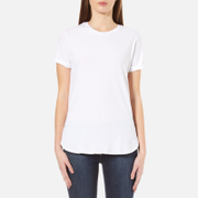 Barbour Heritage Women's Bee T Shirt White
