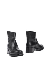 Car Shoe Carshoe Ankle Boots