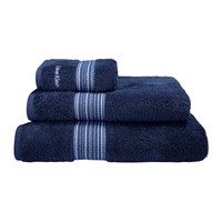 Calvin Klein Riviera Midnight Towel Bath Towel